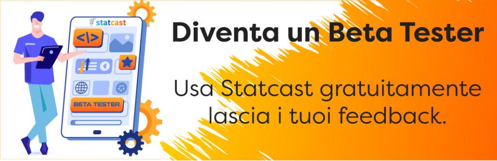Statcast Beta Program